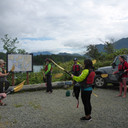 Tofino Kayaking Tours July 23-31, 2016