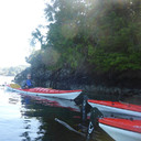 Tofino Kayaking Tours August 22-25, 2016