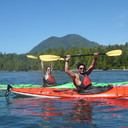 Tofino Kayaking Tour 2016-08-23_13_5