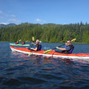 Tofino Kayaking Tour 2016-09-08_P1080063