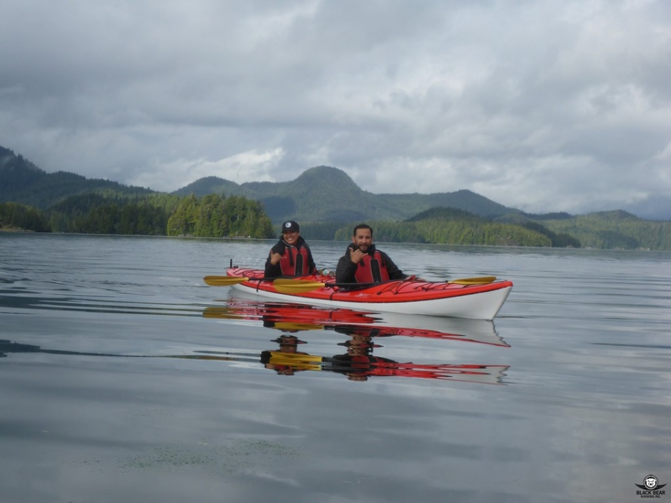 Tofino Kayaking Tour 2016-09-17_14