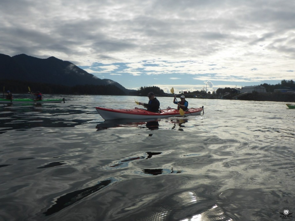 Tofino Kayaking Tour 2016-09-20_09