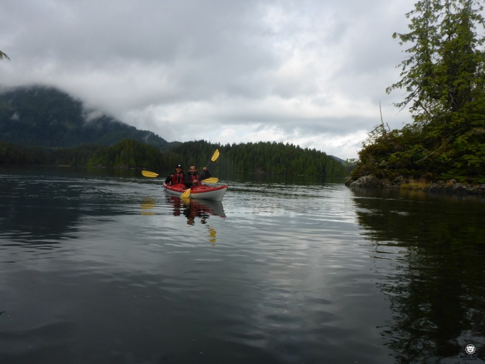 Tofino Kayaking Tour 2016-09-17_13_4