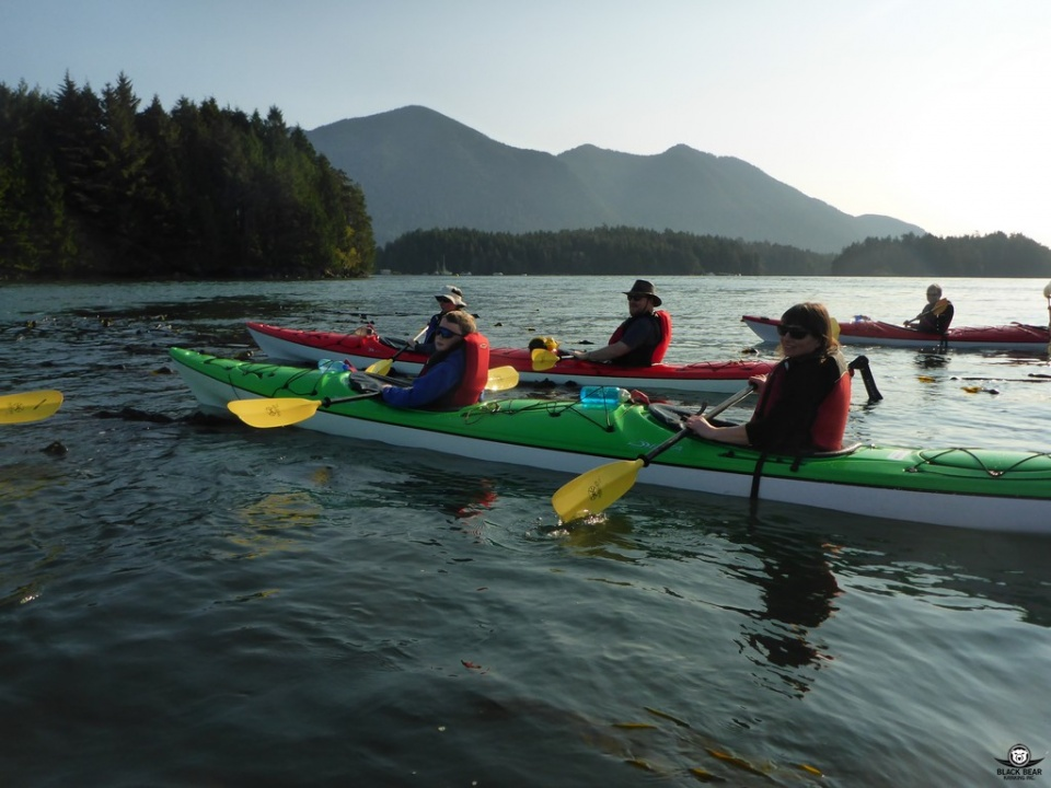 Tofino Kayaking Tour 2016-09-28_003