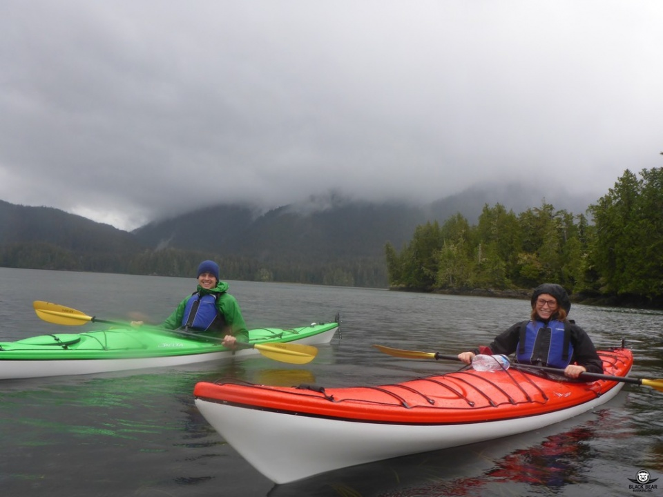 Tofino Kayaking Tour 2016-10-03_005