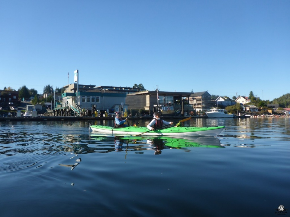 Tofino Kayaking Tour 2016-10-11_002