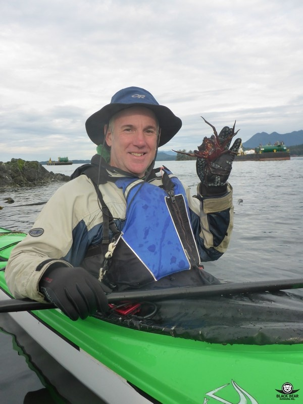 Tofino Kayaking Tour 2016-10-12_003