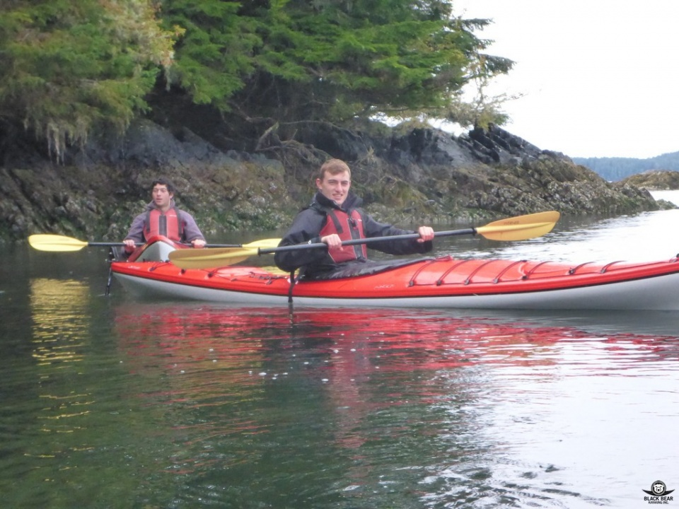 Tofino Kayaking Tour 2016-10-09_004