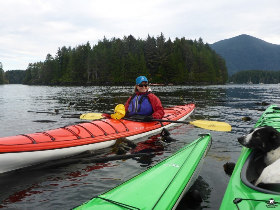 Tofino Kayaking Tour 2016-10-12_005