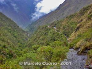 Wayllabamba Huayllabamba 3 300x225 - Cross the Famous Inca Trail - Andes Mountains - Cuzco - Peru