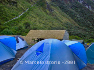 Camping Base at Pacaymayo 14 300x225 - Cross the Famous Inca Trail - Andes Mountains - Cuzco - Peru