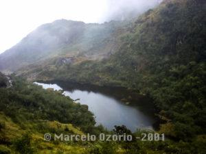 Laguna Yanacocha