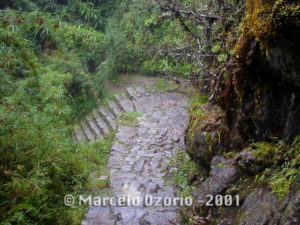 Beautiful Sceneries of the Inca Trail 018 300x225 - Cross the Famous Inca Trail - Andes Mountains - Cuzco - Peru