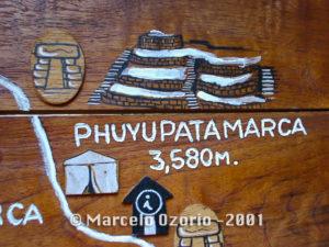 Phuyupatamarca