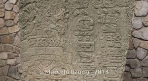 Monte Alban Museum - Oaxaca - Mexico 529b