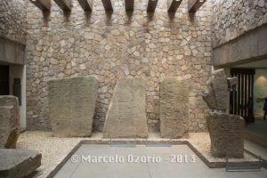 Monte Alban Museum - Oaxaca - Mexico 533