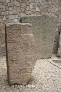 Monte Alban Museum - Oaxaca - Mexico 535
