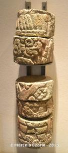 Monte Alban Museum - Oaxaca - Mexico 540