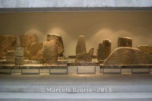 Monte Alban Museum - Oaxaca - Mexico 543