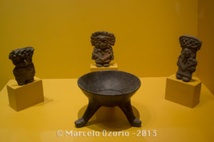 Monte Alban Museum - Oaxaca - Mexico 547