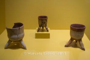 Monte Alban Museum - Oaxaca - Mexico 548