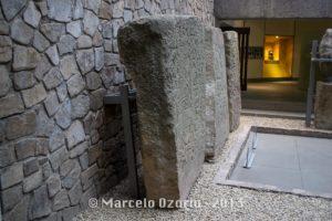 Monte Alban Museum - Oaxaca - Mexico 551