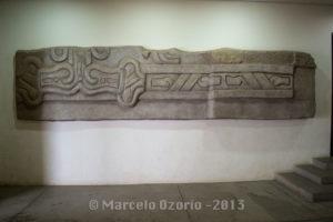 Monte Alban Museum - Oaxaca - Mexico 554