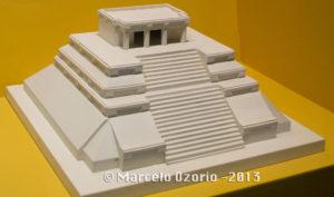 Monte Alban Museum - Oaxaca - Mexico 521b