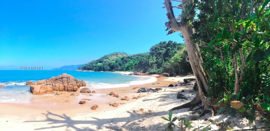 ubatuba brazilian tropical beaches 10 1024x497 - Esfrie a Cabeça nas Praias Tropicais de Ubatuba - Brasil