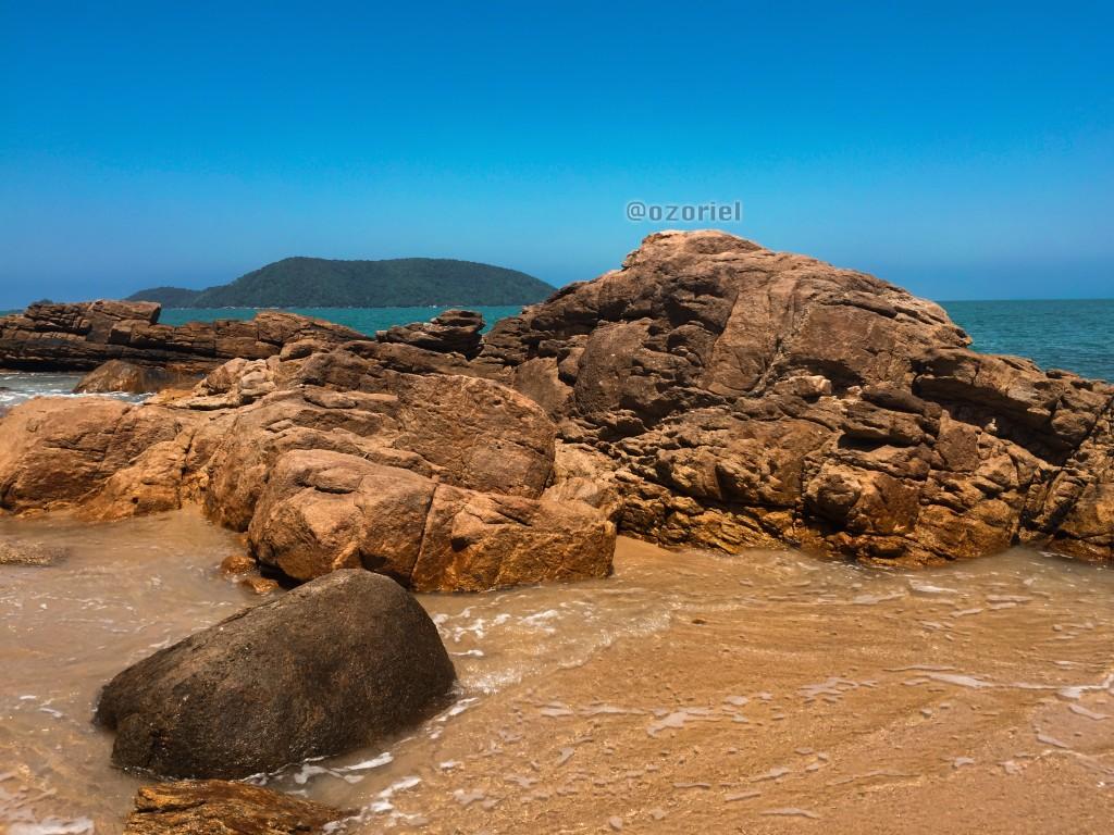 ubatuba brazilian tropical beaches 13 1024x768 - Esfrie a Cabeça nas Praias Tropicais de Ubatuba - Brasil