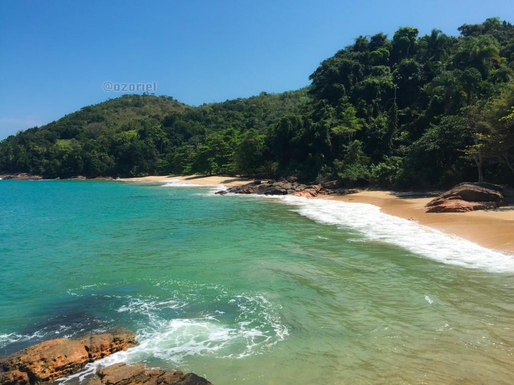 ubatuba brazilian tropical beaches 16 1024x768 - Esfrie a Cabeça nas Praias Tropicais de Ubatuba - Brasil