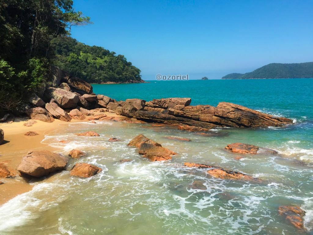 ubatuba brazilian tropical beaches 17 1024x768 - Esfrie a Cabeça nas Praias Tropicais de Ubatuba - Brasil