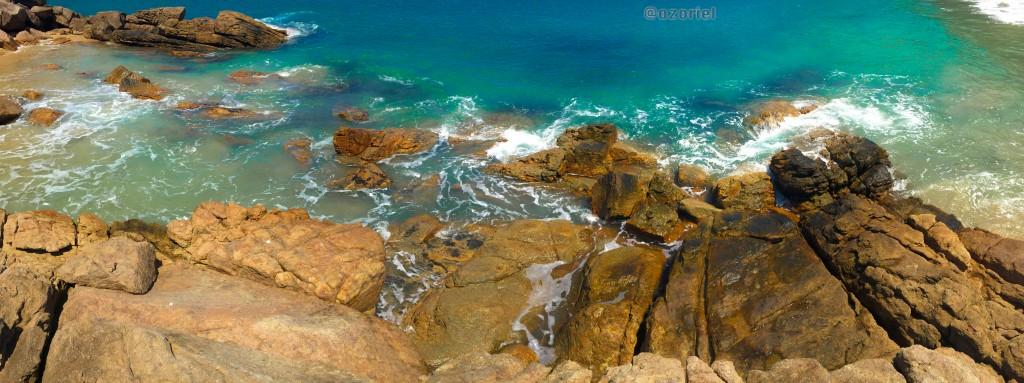 ubatuba brazilian tropical beaches 18 1024x383 - Esfrie a Cabeça nas Praias Tropicais de Ubatuba - Brasil