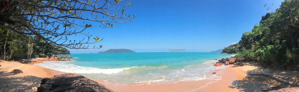 ubatuba brazilian tropical beaches 19 1024x316 - Cool Down at Ubatuba Tropical Beaches - Brazil