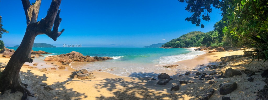 Ubatuba Tropical Beaches