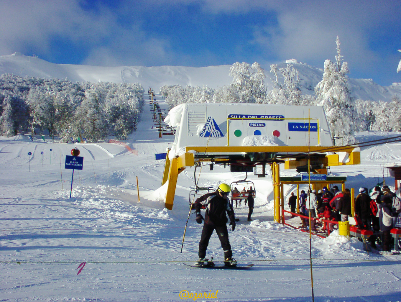 chapelco ski resort argentina 27 - Have Fun at Chapelco Ski Resort - San Martin de Los Andes - Argentina