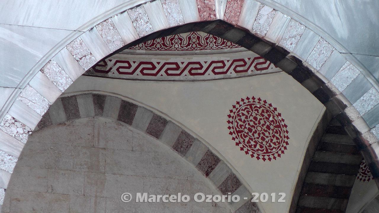 historical blue mosque istambul turkey 19 - Sinta o Mundo dos Sultões na Mesquita Azul - Istambul - Turquia