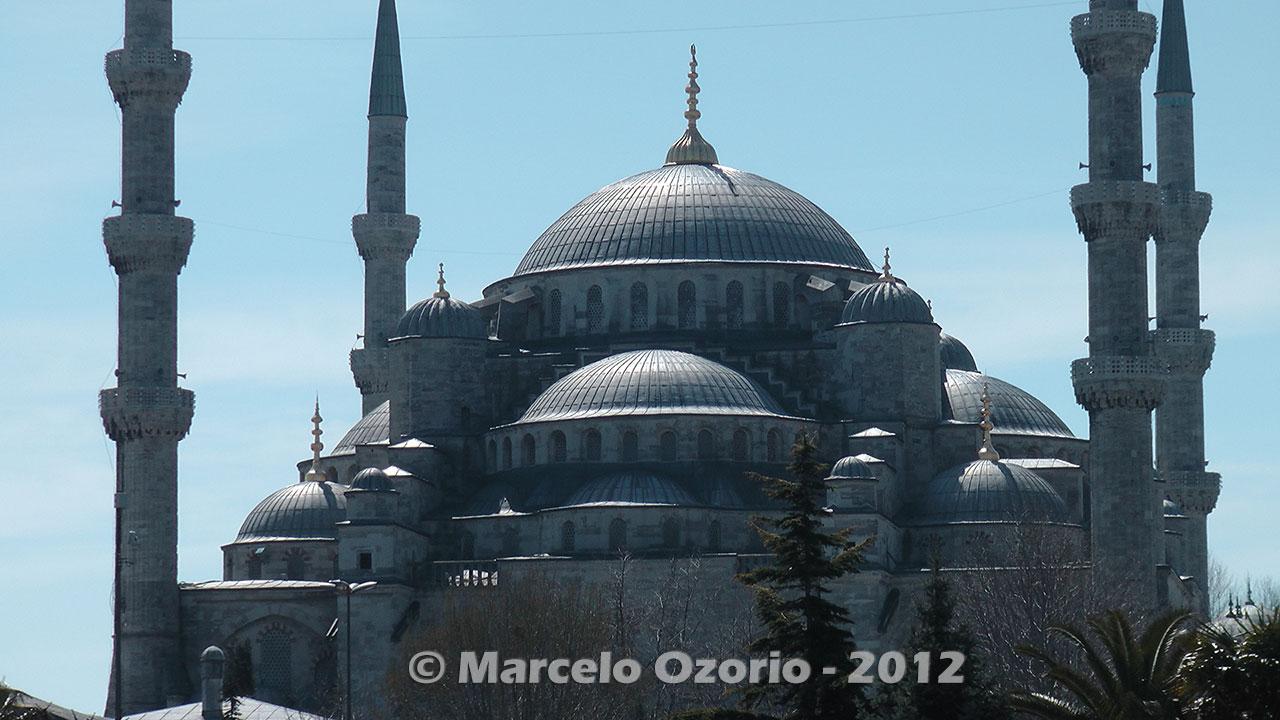 historical blue mosque istambul turkey 27 - Sinta o Mundo dos Sultões na Mesquita Azul - Istambul - Turquia