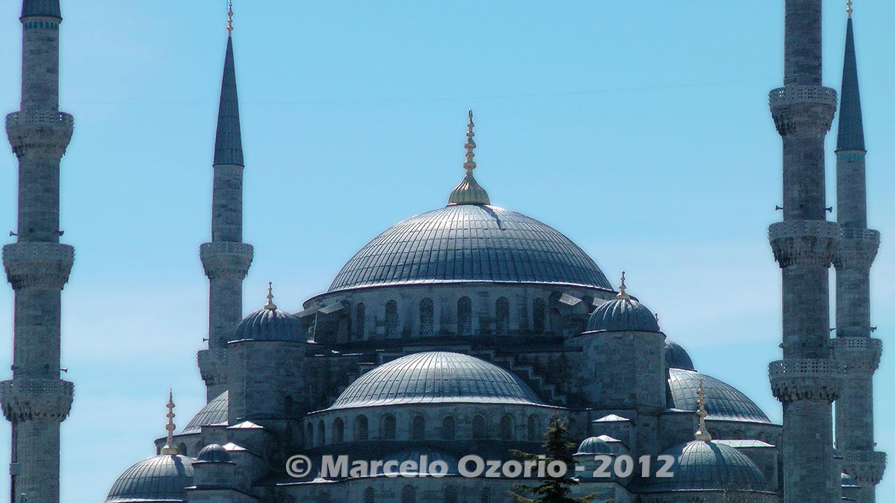historical blue mosque istambul turkey 28 - Sinta o Mundo dos Sultões na Mesquita Azul - Istambul - Turquia