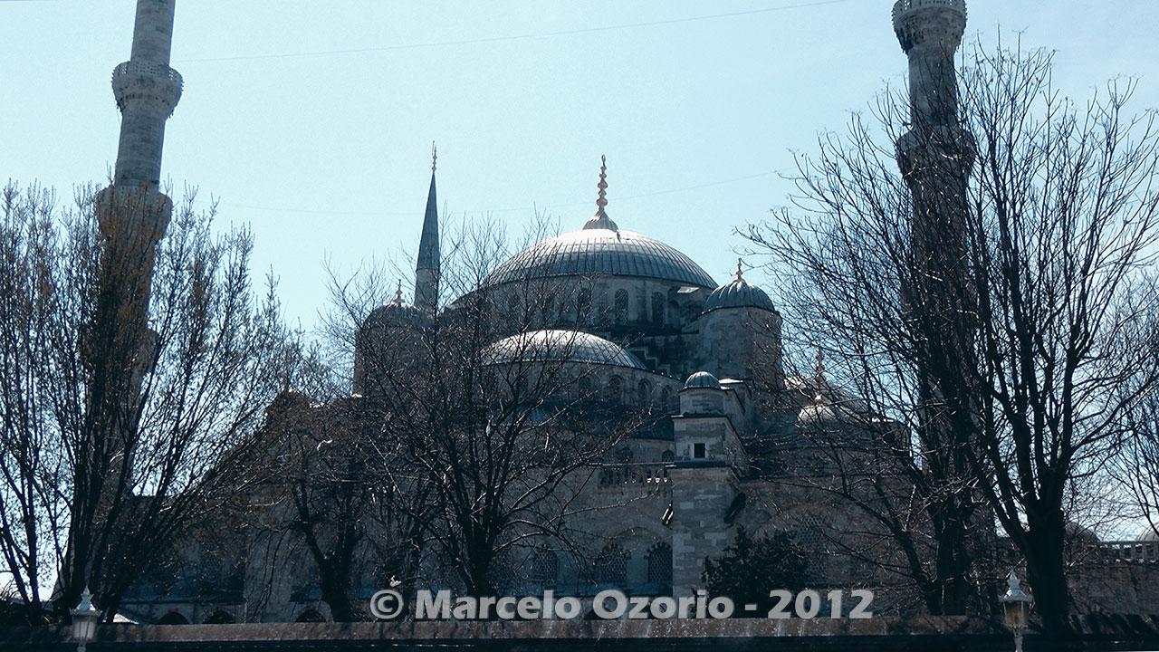 historical blue mosque istambul turkey 29 - Sinta o Mundo dos Sultões na Mesquita Azul - Istambul - Turquia