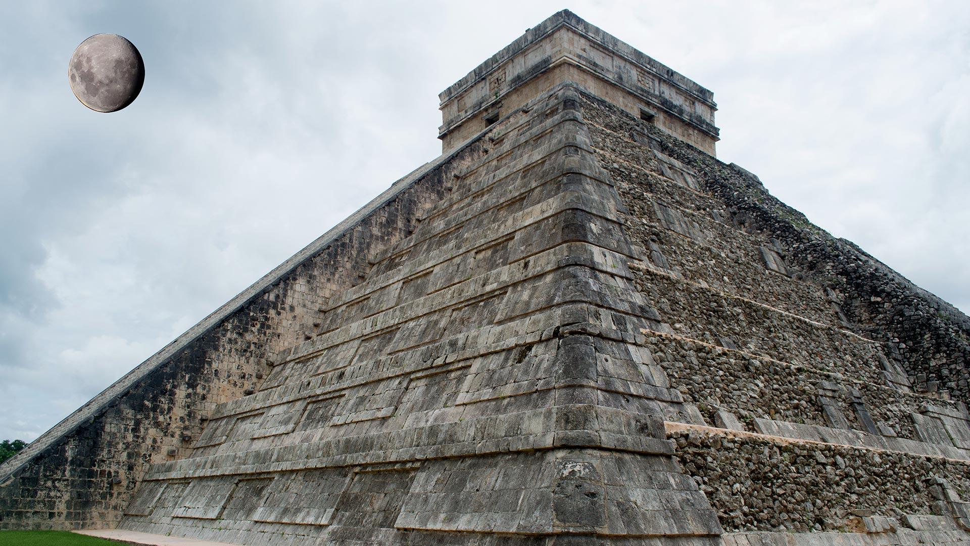 El Castillo – Chichen Itza - Mexico