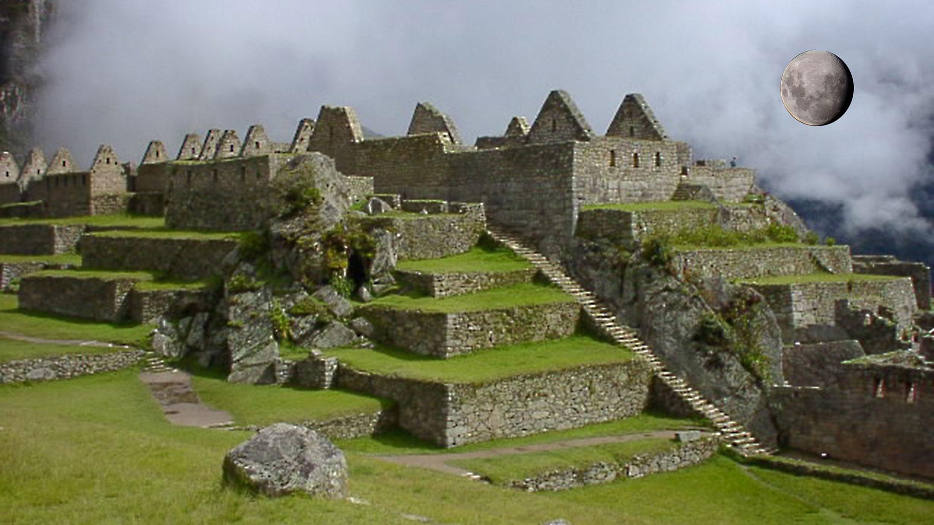 Machu Picchu - Cuzco - Peru