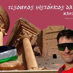 tesouros historicos da jordania edicao 2 marcelo ozorio 2016 introducao 2 150x150 - Castelo Karak do Tempo das Cruzadas - Estrada do Rei - Jordania