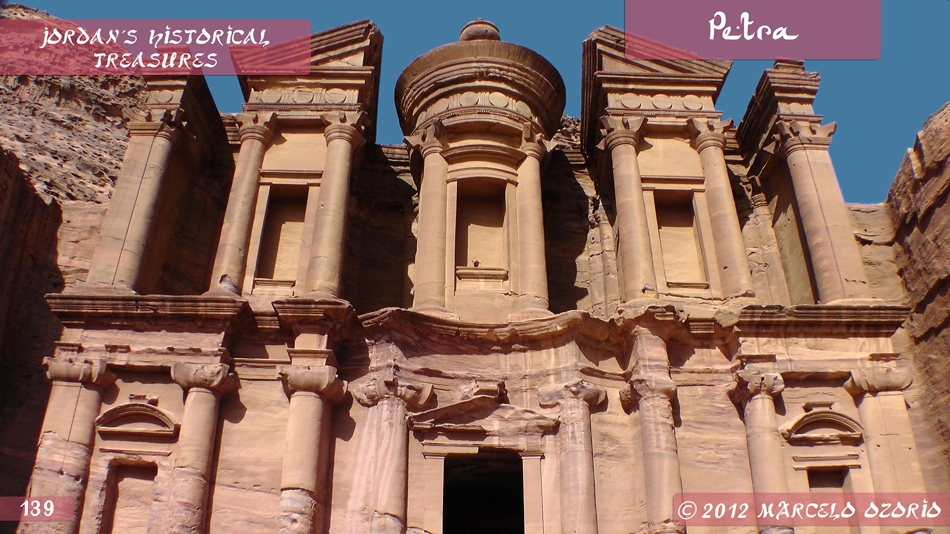 Petra-Archaeological-City-Jordan-59