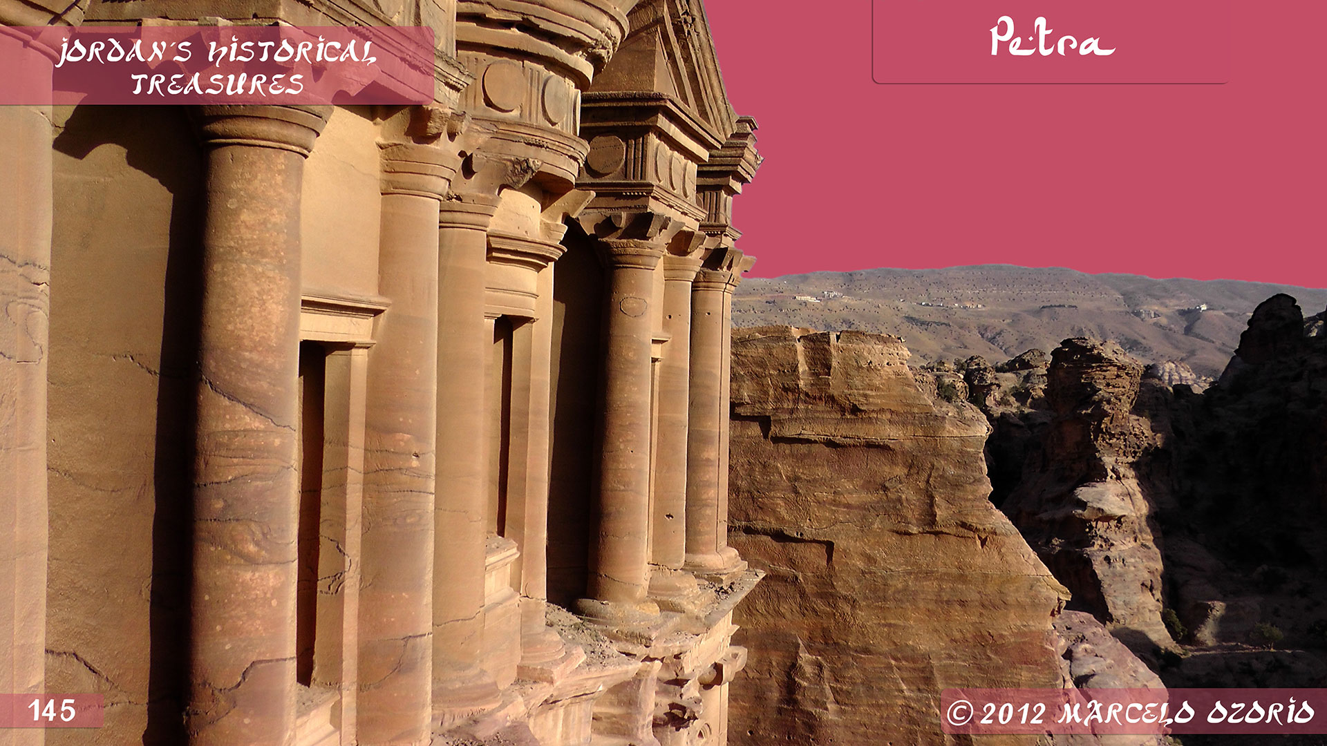 Petra-Archaeological-City-Jordan-65