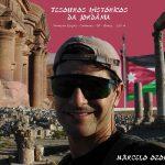 tesouros historicos da jordania edicao 2 marcelo ozorio 2016 Contra Capa 2 150x150 - Castelo Karak do Tempo das Cruzadas - Estrada do Rei - Jordania