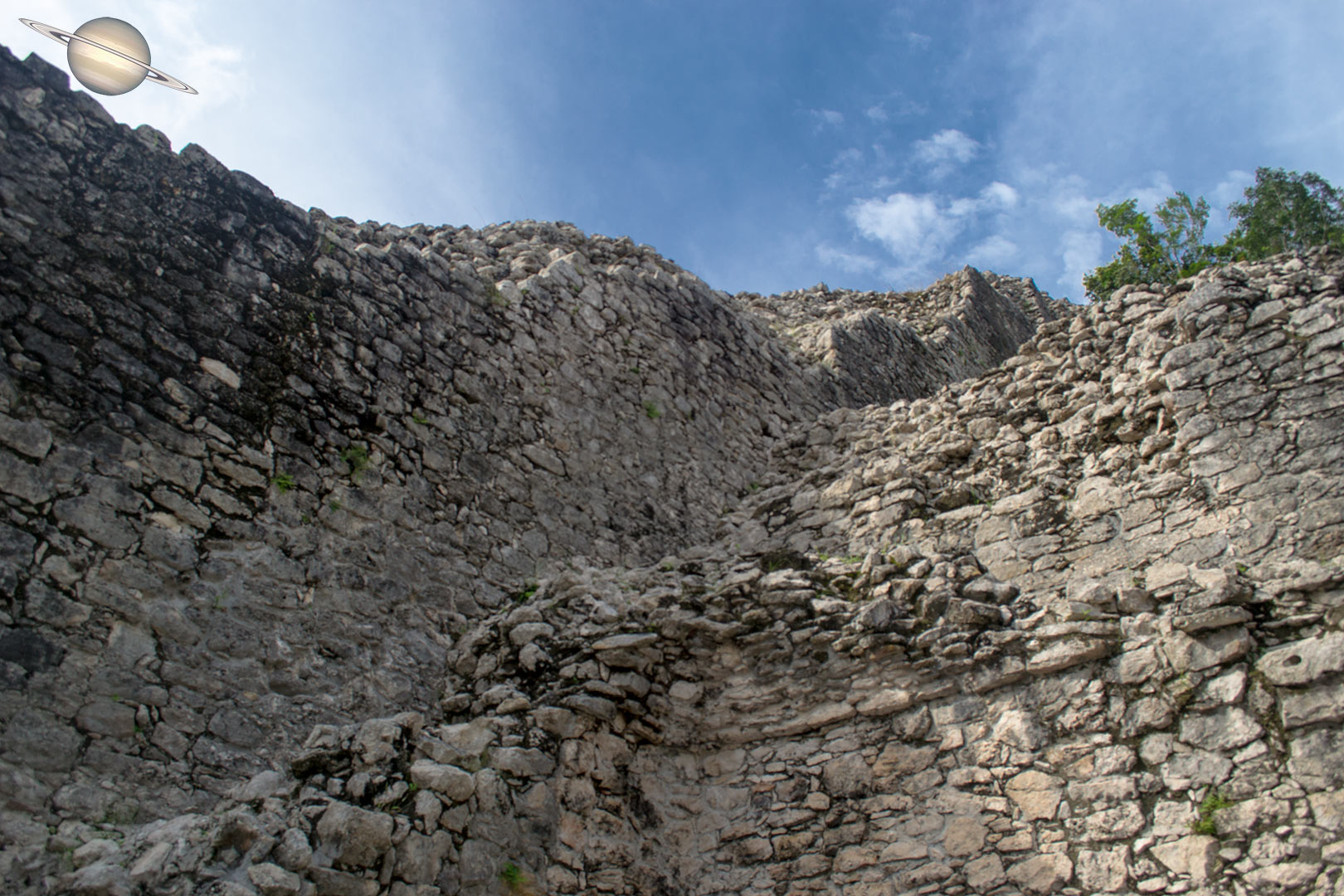 coba yucatan mexico 5 - Suba uma Pirâmide em Coba, Antiga Cidade Maia, México
