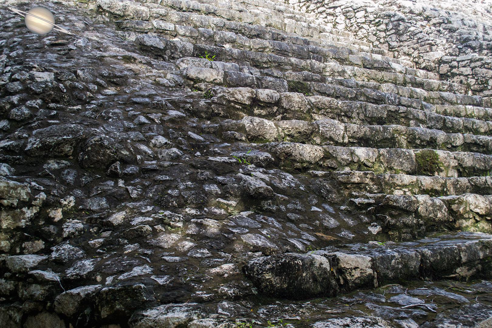 coba yucatan mexico 8 - Suba uma Pirâmide em Coba, Antiga Cidade Maia, México