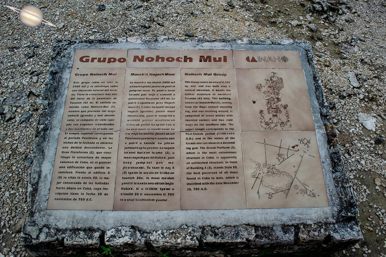 coba yucatan mexico 10 - Suba uma Pirâmide em Coba, Antiga Cidade Maia, México