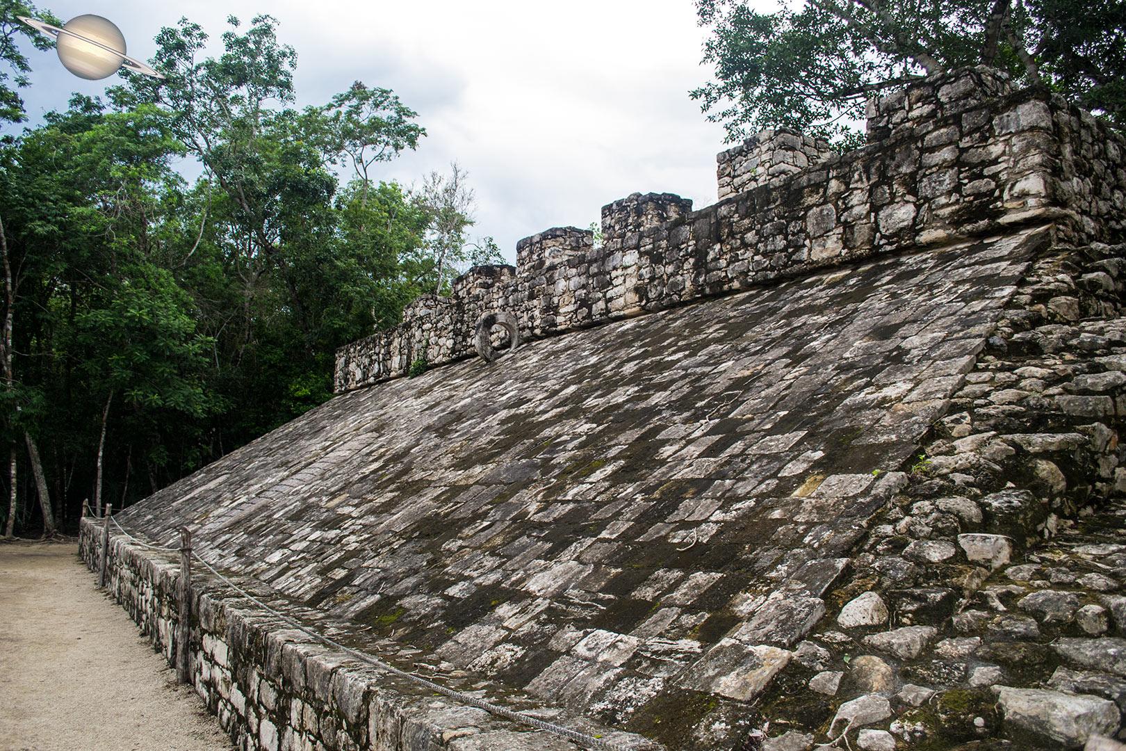 coba yucatan mexico 15 - Suba uma Pirâmide em Coba, Antiga Cidade Maia, México